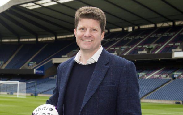 The SRU's Chief Operating Officer Dominic McKay will be Celtic's new chief executive.