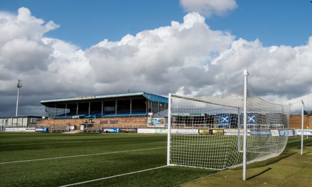 Station Park outfit have had their say on suspension of lower leagues.