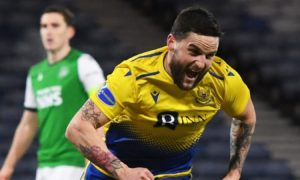 Shaun Rooney and Jason Kerr deserve places in next Scotland squad, insists St Johnstone teammate Craig Conway