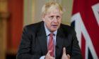 Boris Johnson Brexit talks