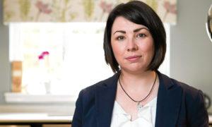Monica Lennon Aberdeen