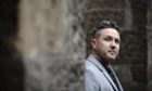 Alan Bissett's new novella features Susie from Dunfermline.