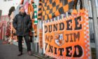 John Holt pays his respects to former Dundee United gaffer Jim McLean.