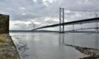Studies have already been carried out to assess the suitability of the Forth Road Bridge for light rail.