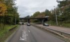 The Kingsway overbridge will close for two nights.