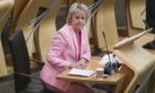 Roseanna Cunningham devolution