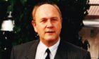 Professor John Hillman.