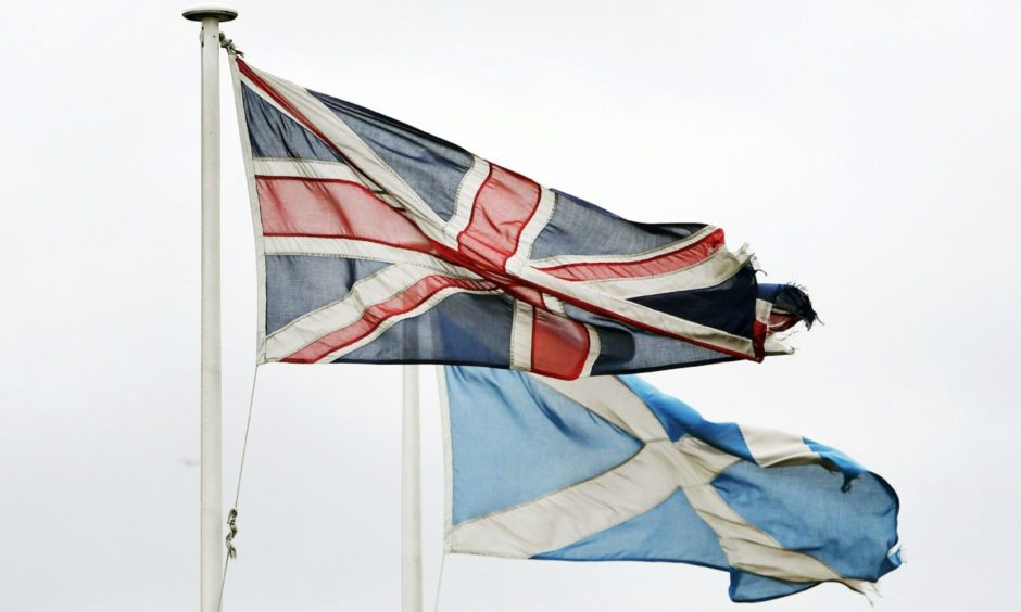 second independence referendum