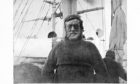 Shackleton.