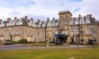 Gleneagles Hotel is filling 240 jobs.