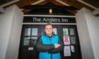 The Anglers Inn publican Ryan Mollison is throwing his weight behind calls to postpone billing alcohol licence holders until bars can reopen.