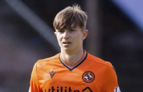 Scott Banks joins Dunfermline on loan – what has Crystal Palace boss Roy Hodgson said about ex-Dundee United kid?