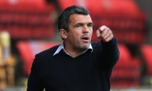 St Johnstone close in on new signing – and he might go straight into Betfred Cup semi-final