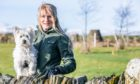 Alma Kettles set up CairnBrae Natural Burial Ground in 2018;