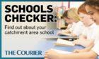 Schools catchment checker