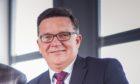 Craig Nicol, managing partner, Thorntons Law