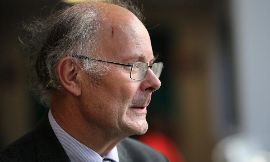 Holyrood election delay