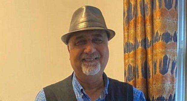 Adnan Miyasar, who sadly passed away earlier this month.