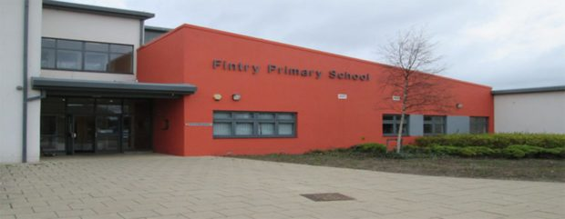 Fintry Primary School, Dundee