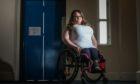 Dundee wheelchair