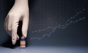 covid vaccine tracker