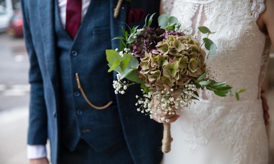 wedding industry fund