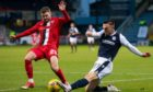Dundee and Dunfermline drew 3-3 in their last meeting.
