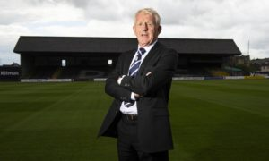 Dundee technical director Gordon Strachan says club can take academy 'to the next level' with St John's link-up