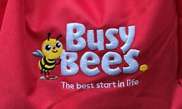 Busy Bees Monifieth is to close.