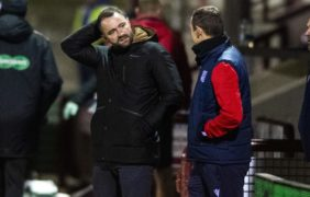 Dundee need to forget the league table and concentrate on rediscovering form says boss James McPake