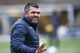 Callum Davidson: St Johnstone form surge will help keep players at McDiarmid Park