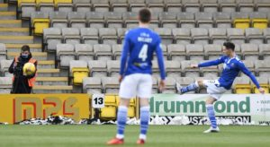 Livingston 1 St Johnstone 2: Saints give themselves pre-final boost by halting Livi's long unbeaten run