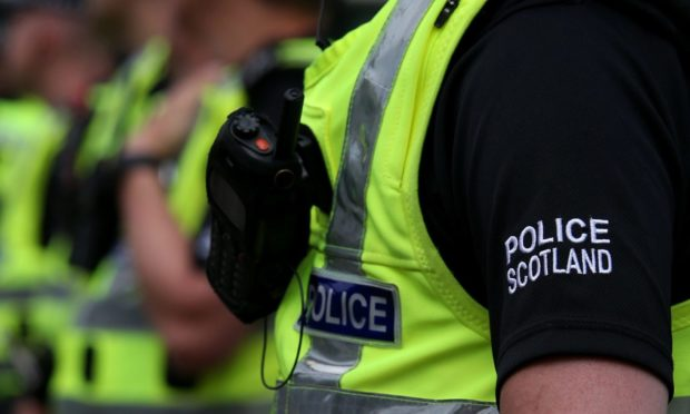 Police Scotland work with other agencies in Dundee to monitor sex offenders.