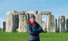 Stonehenge: The Lost Circle Revealed.