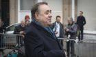 Salmond imprisoned