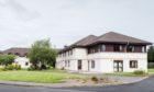 Ochil Care Home in Perth.
