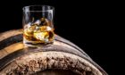 Whisky is a massive Scottish export