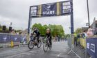 The 2021 Etape Caledonia has been pushed back to September