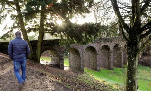 More than £105,000 is earmarked for a refurbish cemetery den.