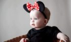 Kinsley Mary McMillan has undergone three major brain operations and intensive chemotherapy.