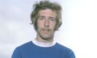 St Johnstone legend John Connolly.