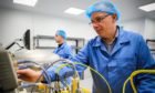 Smiths Interconnect has made a multi-million pound investment in new labs and testing equipment.