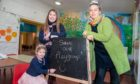 Swansacre Playgroup need to raise at least £35k to keep their 300-year-old building safe for preschoolers