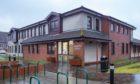 The Maxwell Centre in Cowdenbeath.