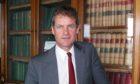 Hugh McKay, chairman of TSPC.
