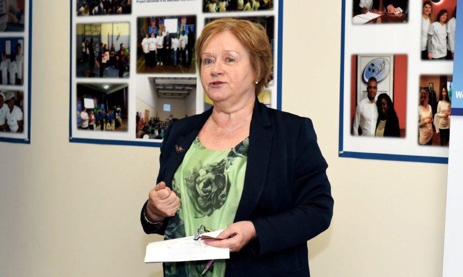 Maureen Watt inquiry