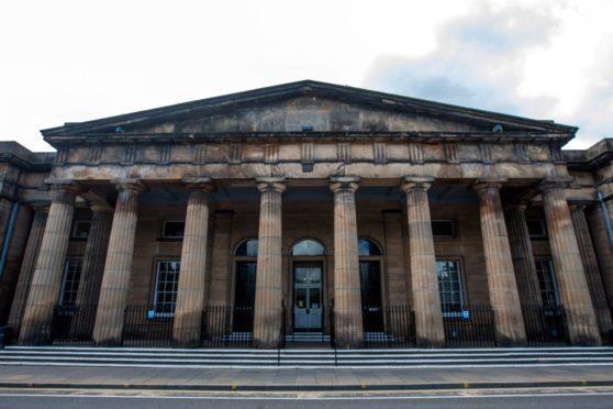Perth court latest news