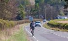 Proposals for a walking and cycling route from Bridge of Earn to Aberargie have met opposition.