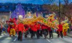 Chinese New Year celebrations will be scaled back this year.