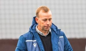 EXCLUSIVE: Dundee academy boss Stephen Wright opens up on 'exciting' future for Dens Park youth set-up